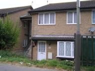 2 bed Terraced home to rent in PINDERS ROAD, Hastings...