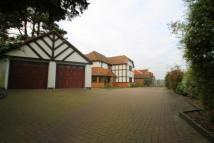 Detached property in Singlewell Road...