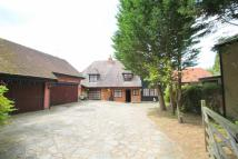 5 bedroom Detached property for sale in Hook Green, Wrotham Road...