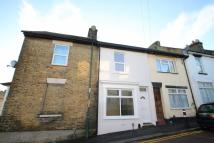 2 bed End of Terrace property in Brompton Lane, Rochester
