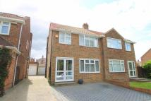 3 bed semi detached house for sale in Princes Road, Dartford