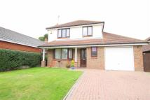 Detached property in Stanley Avenue...