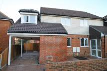 3 bedroom semi detached home in High Street, Halling...