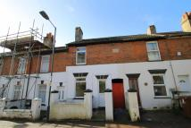 Terraced home to rent in Upper Luton Road, Chatham