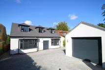 Wrotham Road Detached house to rent