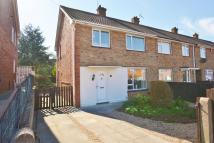 3 bed semi detached home for sale in Flagholme, Cotgrave...