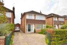 3 bedroom Detached house in Abbey Road...