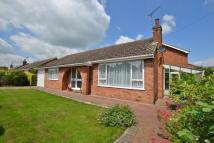 2 bed Detached Bungalow for sale in Abbey Road, Bingham...