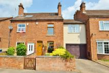 3 bedroom Terraced home for sale in Grantham Road, Bingham...