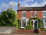 3 bed semi detached property in Newgate Street, Bingham...