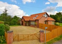 4 bed Detached property for sale in The Poppies, Chapel Lane...
