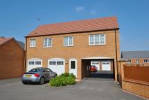 new development for sale in Dart Court, Bingham...