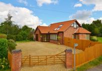 4 bedroom Detached home for sale in The Poppies, Chapel Lane...