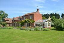Aslockton Grange Cottage Barn Conversion for sale