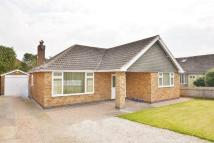 Detached Bungalow for sale in Magdalen Drive...