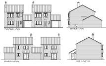 new house in 7 Swinley Court...