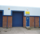 property to rent in 1 Wingate Grange Industrial Estate,