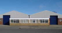 property to rent in 10 Guisley Way, Durham Lane Industrial Park,