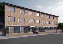 new Apartment in Lindo Close, Chesham...
