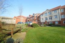 1 bed Retirement Property in Liberty Court Chesham...