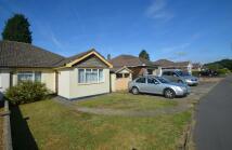 Semi-Detached Bungalow for sale in ASHFIELD ROAD, Chesham...