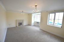 Greatacre Flat to rent