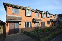 Terraced home in Darlington Close...