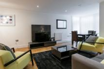 new Apartment in Caxton Street North...
