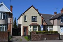 Detached property for sale in Aldermans Green Road...