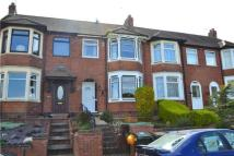 Terraced home in Sewall Highway, Wyken...