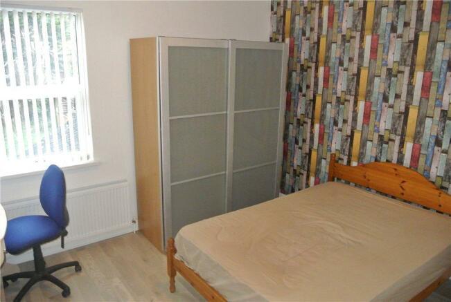 Bewdroom 2