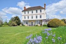 7 bed Country House for sale in Fox Pitt...