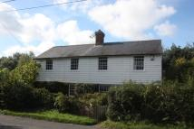 4 bedroom Cottage in Brook Cottage  Nash...
