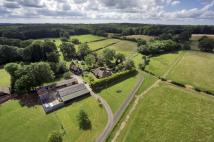 Summerhill Oast Fosten Green Detached property for sale
