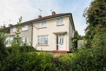 Ravenscourt semi detached house to rent