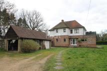 3 bed Detached property in Cudham Road