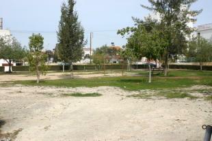 park accross the str