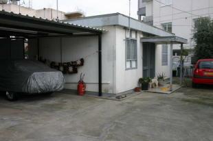 Extra house