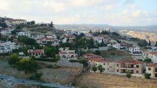 The village of Pisso