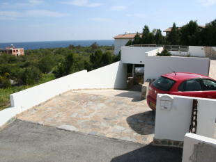 Clear Sea Views From