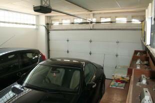 Doubble Garage