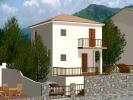 3 bedroom Detached house in Sina Oros, Nicosia