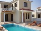 Town House for sale in Pervolia, Larnaca