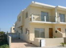 semi detached house in Pervolia, Larnaca