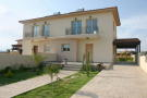 semi detached house for sale in Zygi, Larnaca