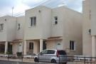 2 bed semi detached home in Oroklini, Larnaca