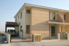 4 bed semi detached property in Aradippou, Larnaca