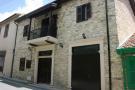 Town House in Lefkara, Larnaca