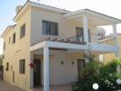 Detached house for sale in Anavargos, Paphos