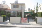 3 bed Detached property in Mazotos, Larnaca